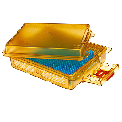 Set of PolySteribox L