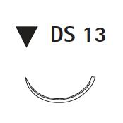 DS13: 6/0 - <b>45 cm</b> (36 pcs)